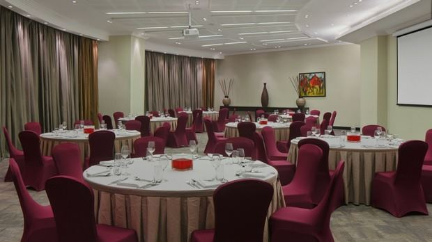 Four Points by Sheraton Lagos - 6