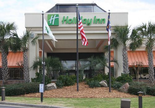 Holiday Inn Fayetteville -I95 South - 1