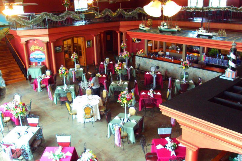 Mariani's Wedding Venue - 6