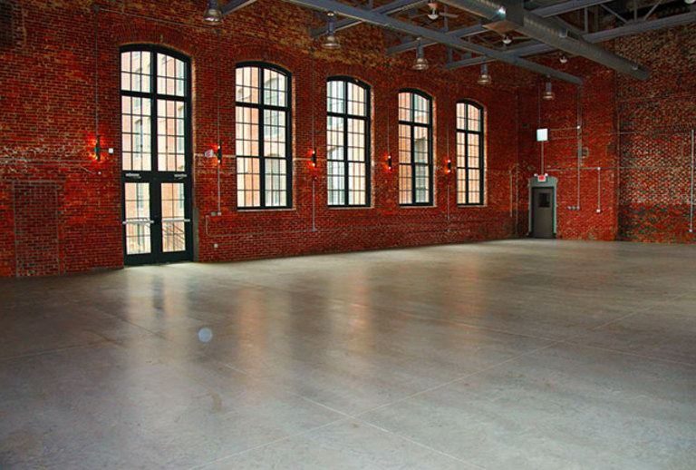 Loray Mill Event Hall - 6
