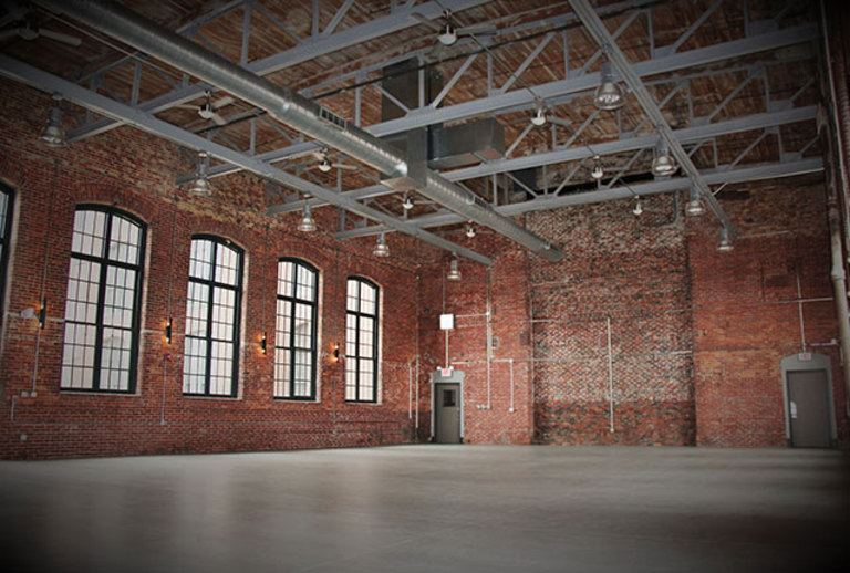 Loray Mill Event Hall - 7