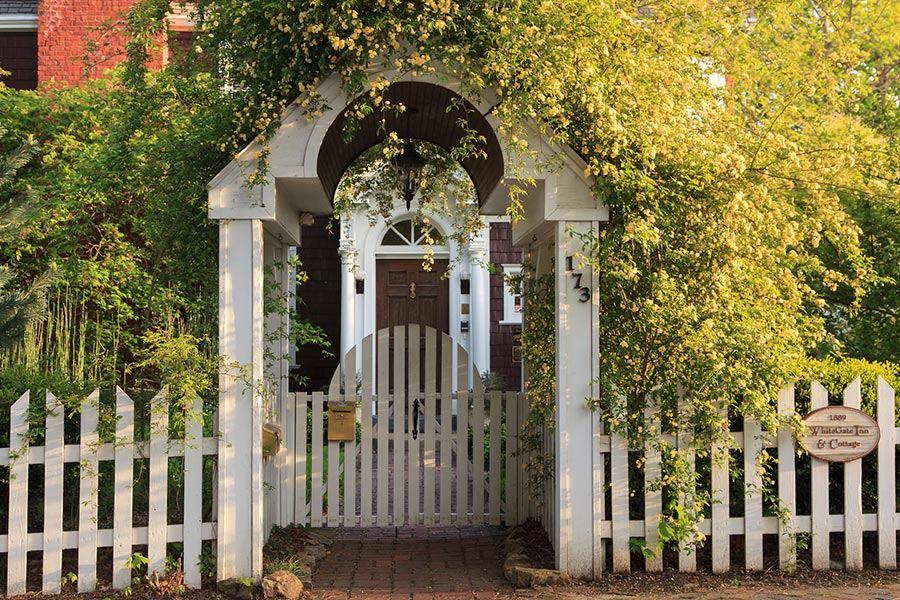 1889 whitegate inn and cottage asheville nc wedding venue rh worldclassweddingvenues com