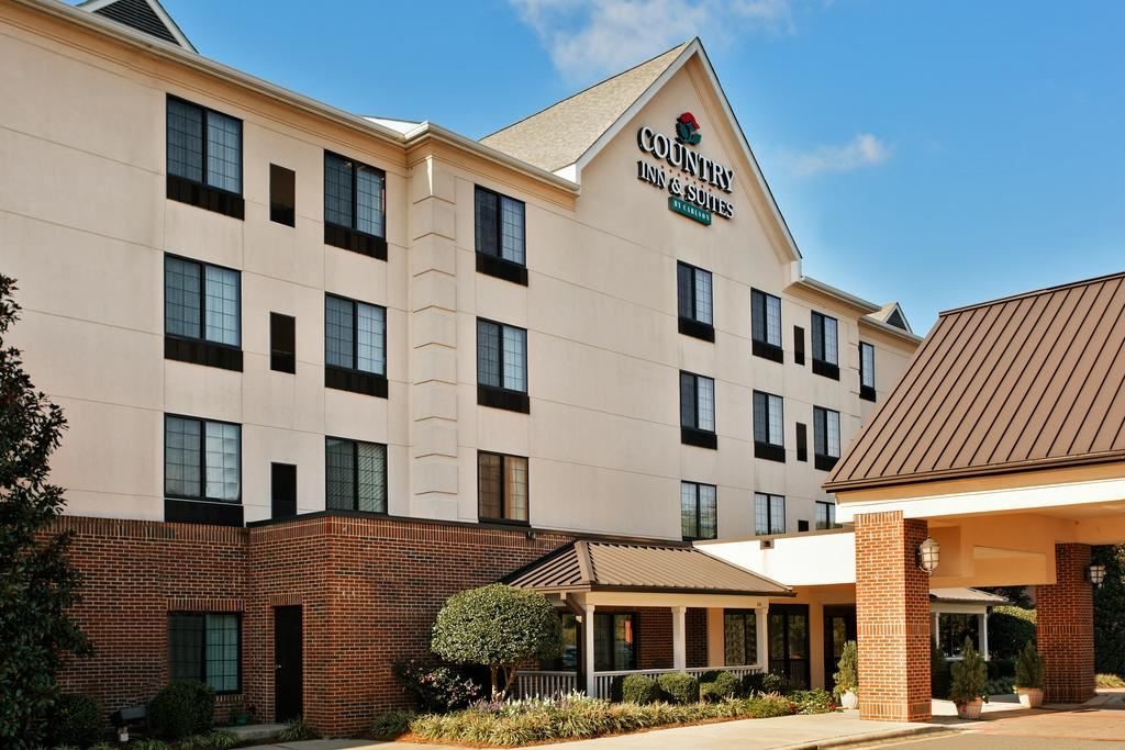 Country Inn and Suites RDU/RTP - 2