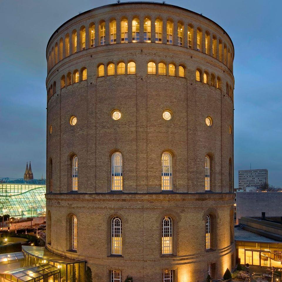 Köln Hotel Im Wasserturm