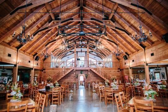 Mcguire S Millrace Farm Wnc Murphy North Carolina Wedding Venue