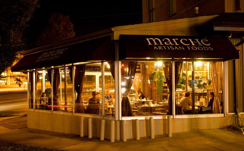 Marche Artisan Foods - 1