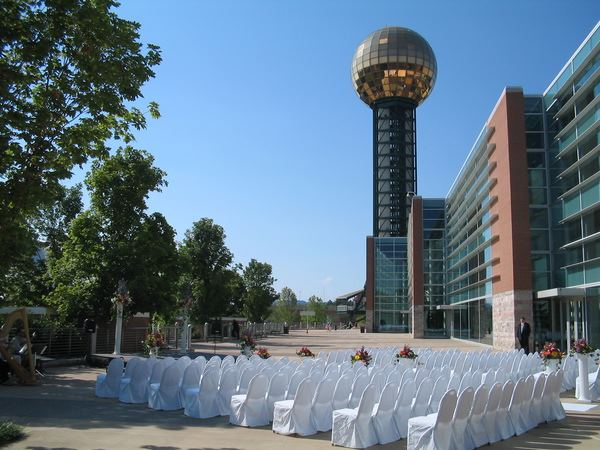 Knoxville Convention Center - 2