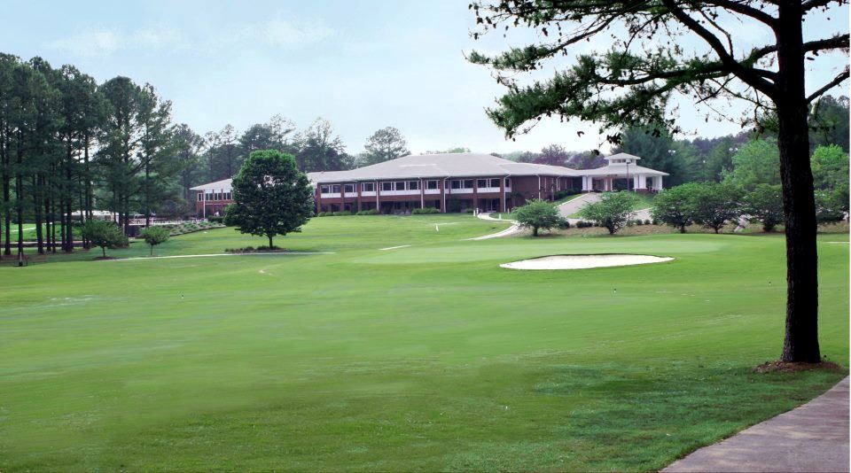 Cleveland Country Club - 2