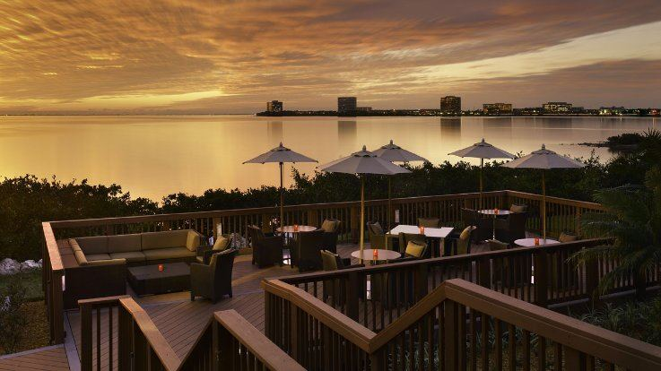 Grand Hyatt Tampa Bay - 5