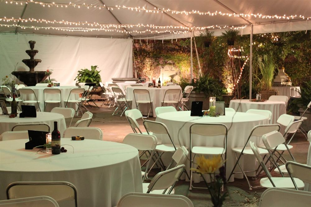 Hunt Phelan Weddings and Events - 5