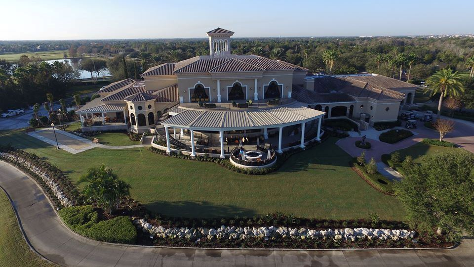 Lakewood Ranch Golf and Country Club - 1