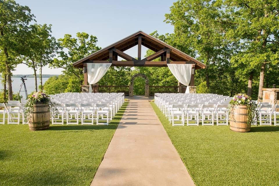The Springs Event Venue Angleton - 3