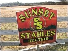 Sunset Stables - 2