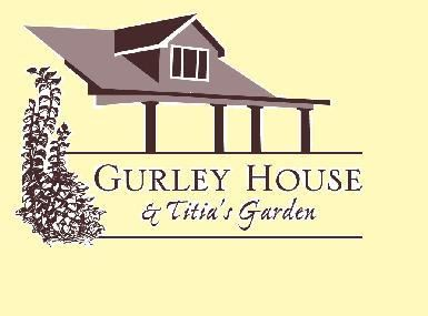 Gurley House and Titia's Garden - 1