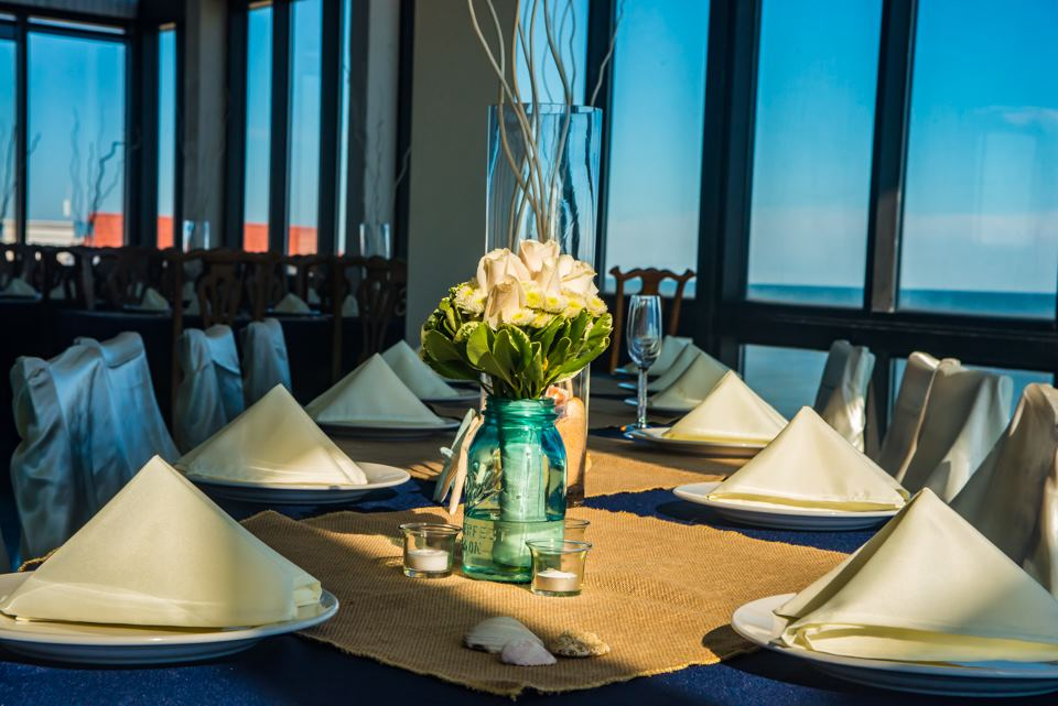 Ocean's Edge Restaurant and Event - 2