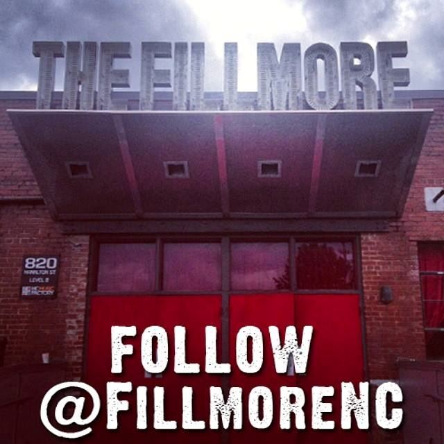 The Fillmore Charlotte - 6
