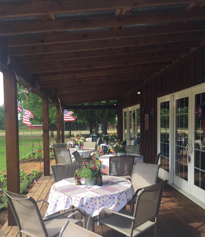 Maryland Farms, Celina, Texas, Wedding Venue