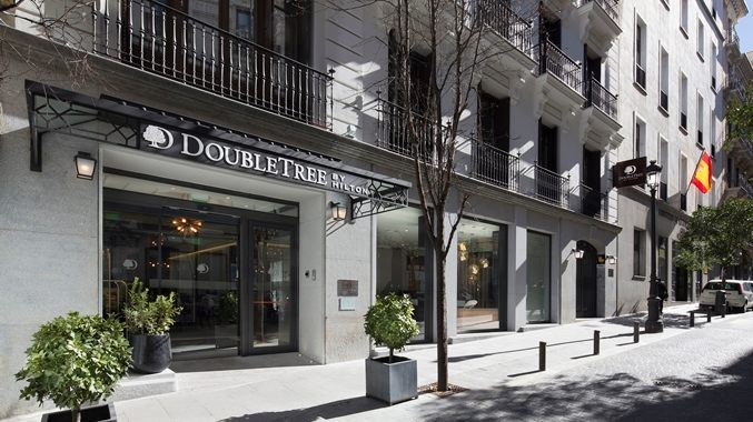 DoubleTree by Hilton Madrid Prado - 1