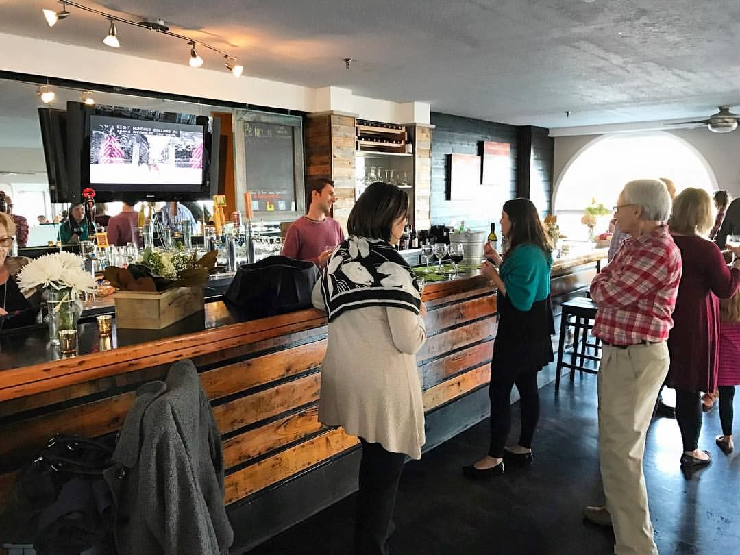 Avenue Grille and Events - 5