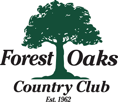 Forest Oaks Country Club - 1