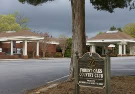 Forest Oaks Country Club - 7