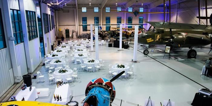 Military Aviation Museum - 5