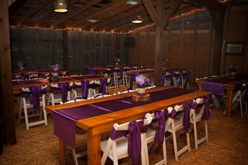 Double K Rustic Ranch Venue - 6