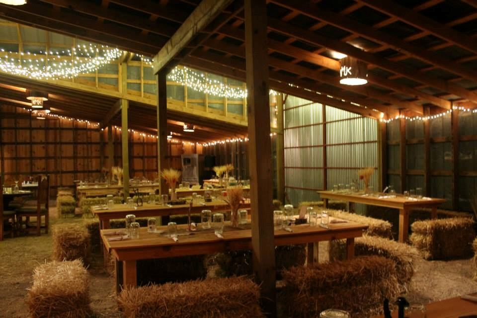Double K Rustic Ranch Venue - 5