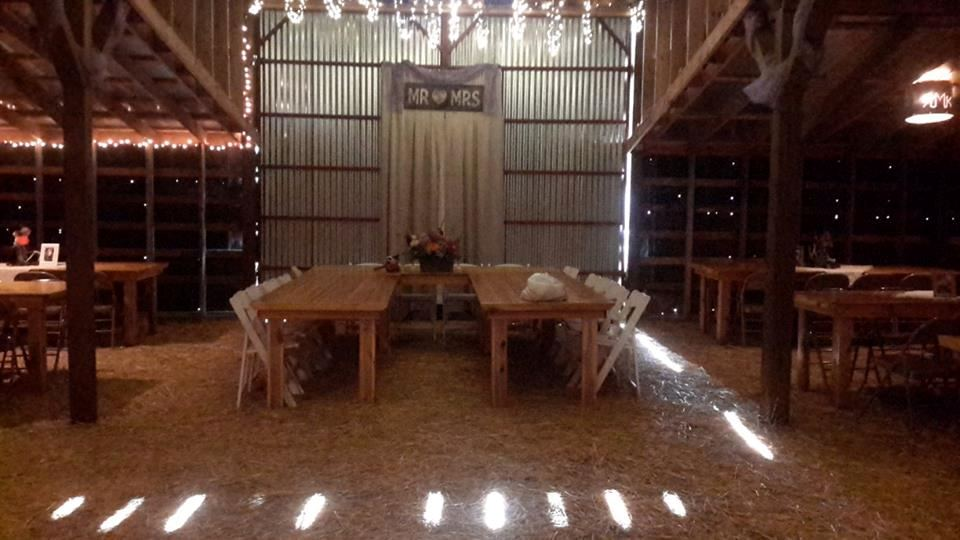 Double K Rustic Ranch Venue - 7