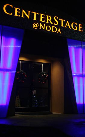 Center Stage at NoDa - 2