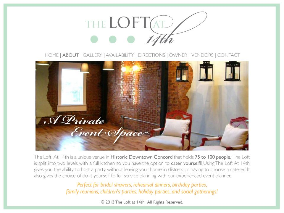 The Loft at 14th - 3