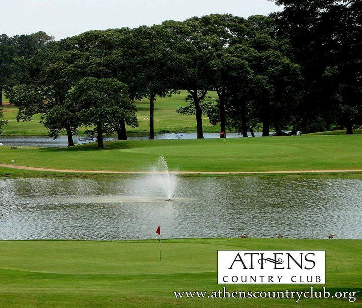 Athens Country Club - 6