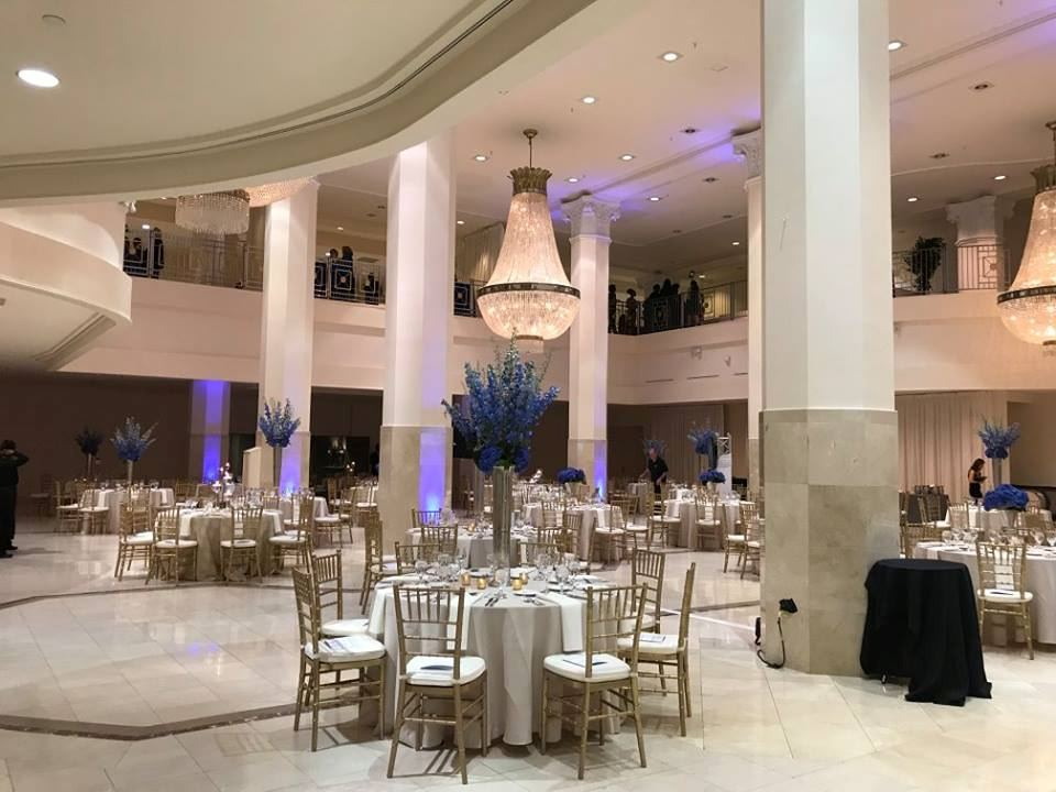 Southern Exchange Ballroom - 6