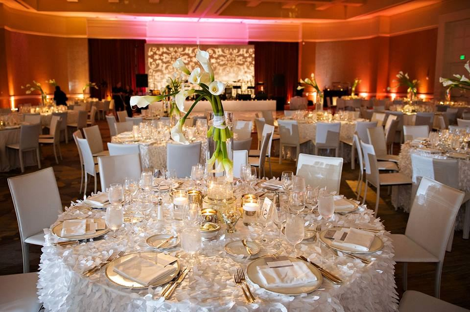 Intercontinental Buckhead Atlanta Atlanta Georgia Wedding Venue