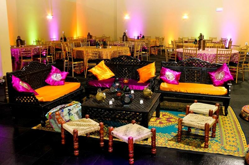 Occasions Banquet Hall - 3