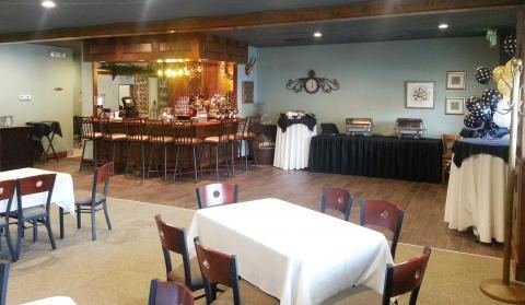 Kelsey's Restaurant and Catering - 5