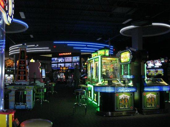 Dave and Buster's Arundel Mills - 6