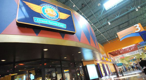 Dave and Buster's Capital Heights - 5