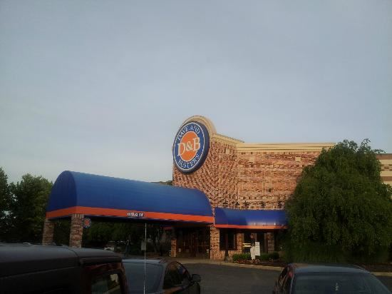 Dave and Buster's Capital Heights - 1