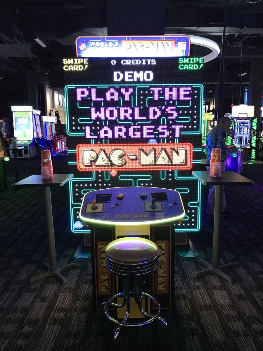 Dave and Buster's Capital Heights - 3