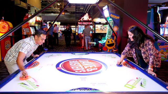 Dave and Buster's Baltimore - 7