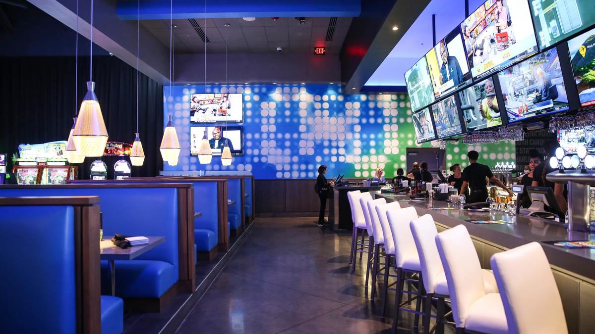 Dave and Buster's Baltimore - 2
