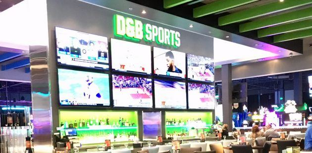 Dave and Buster's Baltimore - 4