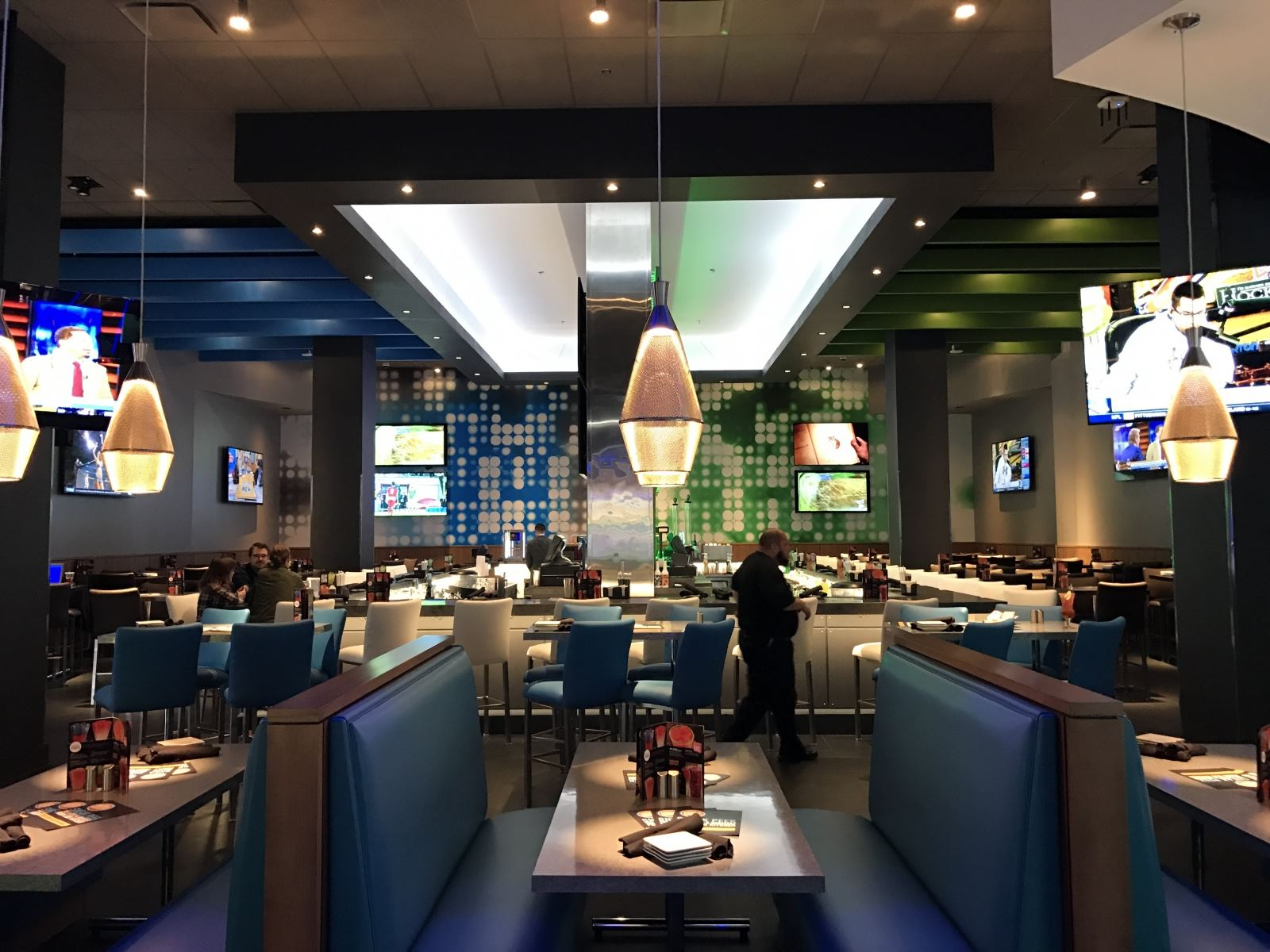 Dave and Buster's Silver Spring - 2