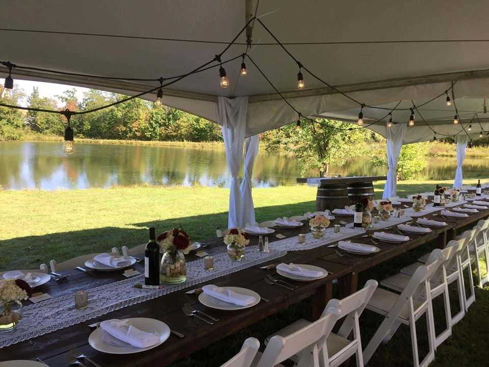 Bella Terra Vineyards By Elegant Catering - 5