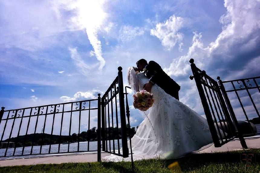 mount airy casino resort wedding