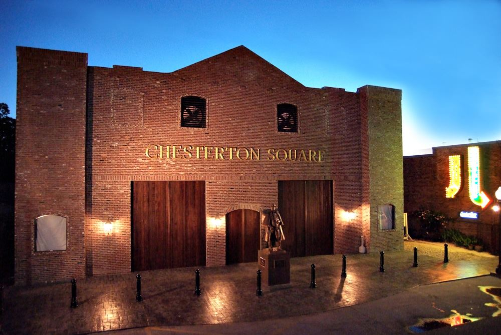 Chesterton Square - 1