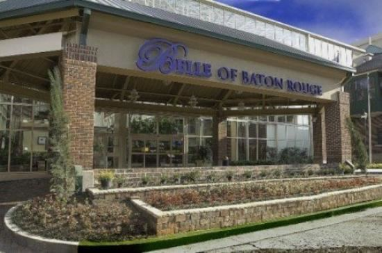Belle of Baton Rouge Casino and Hotel - 1