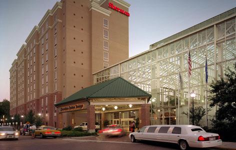 Belle of Baton Rouge Casino and Hotel - 5