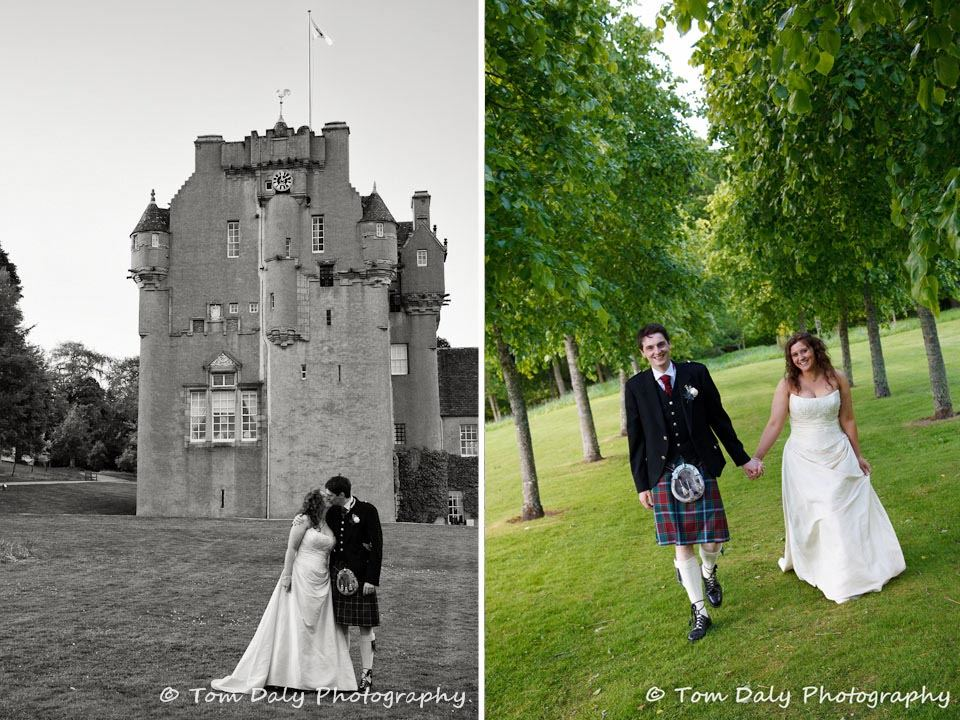 Crathes Castle - 1